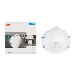 8810 - Facciale filtrante FFP2 conico 3M™