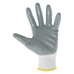 GU4200 - Guanto sintetico spalmato in nitrile